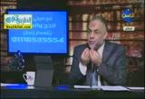 الدعاية والتلميع لشفيق ( 4/6/2012 ) مصر الجديدة