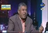 الاخوان والتفاوض مع القيادات الثورية ( 5/6/2012 ) مصر الجديدة