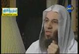 فائدة ذكر الله تعالى ج 1 ( 6/6/2012 ) فاستقيموا اليه