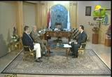 لقاء من جامعة المنصورة (16/6/2012) مجلس الرحمة