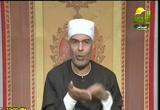 دلالات هادية في سورة الحجرات (22/6/2012) أجوبة الإيمان
