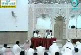 أسباب المغفرة (17/3/2012) رياض الجنة