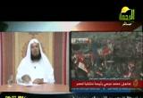 لقاء مفتوح لفوز د محمد مرسي بالرئاسة (24/6/2012) خير الكلام