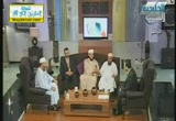 لقاء خاص  حول تولي مرسي رئاسة الجمهورية(25-6-2012)