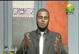 لقاء مع العالمان الصغيران بدران ومحمود (17/5/2012) مع الشباب
