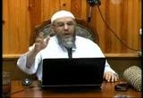 ثواب قراءة القرآن ، وفضل من نفث عن مسلم كربة من كرب الدنيا