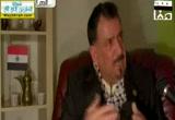 لقاء من مناضل أحوازي (4/5/2012) الخطر الإيراني