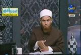 السيدة حفصة فى بيت النبى ( 2/7/2012 ) سيدات بيت النبوة
