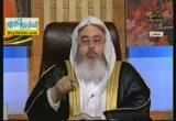 من حسن اسلام المرء تركه ما لا يعنيك ، حر رمضان ( 5/7/2012 ) مع الناس