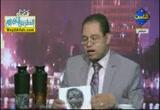 الاسلام ووالثورة المصرية بعيون المانية ( 6/7/2012 ) الدرع