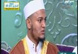 السهام الموجهة الي الاسلام(13-7-2012)وصايا الرسول