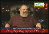 مصر إلى أين (14/7/2012) لقاء على قناة الجزيرة مباشر مصر