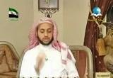 باب شروط صحة الصلاة 9 _ النية ( 11/7/2012 ) تيسير الفقه