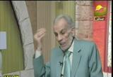الحرب في الفكر الديني الإسرائيلي (2) (7/7/2012) أصحاب السبت