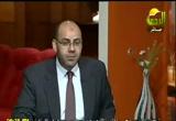 المحكمة الدستورية وأزمة المحامين (12/7/2012) بالقانون