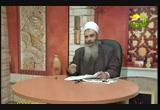 الصوم صوم اللسان (19/7/2012) صحيح البخاري