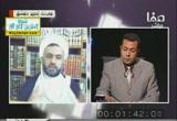 مناظرة مع العالم الشيعي ناظم العقيلى حول الإمامة (1) (20/7/2012) كلمة سواء
