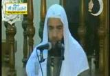 الباب الاستخلاف وتركه(20-7-2012)خير الهدي
