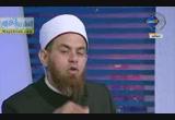 موقف نسيبة مع النبى صل الله عليه وسلم(23-7-2012) مع النبى