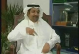 لقاء مع الدكتور بدر بن ابراهيم السعيدان -جواز سفر
