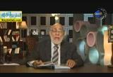 الإشارة النبوية العلمية النبوية في إنشقاق القمر (25/7/2012) الحضارة النبوية