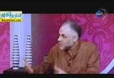 العلاقة بين الشيخين الألباني والحويني (26/7/2012) أندى العالمين 2