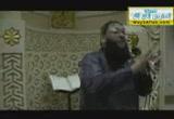 فإذا هم قيام ينظرون (9 رمضان ) (28-7-2012)