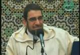 الانوار القرآنيه 2 د-حسن اغربي -سبيل الفلاح