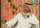 لقاء مع الدكتور عبد الرحمن بن سليمان العثيمين- 6- سيرة أدبية