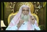 الخصائص التي أختصها بها النبي صلى الله عليه وسلم دون أمته (29/7/2012) خصائص الحبيب