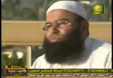 أنس بن النضر رضي الله عنه (29/7/2012) الحب الحقيقي