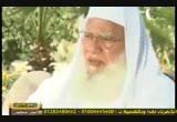 طلاقة وجه النبي صلى الله عليه وسلم وحسن إستقباله للآخرين (29/7/2012) في صحبة الحبيب