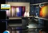 نصائح هامة و صفقات رابحة 2 (30/7/2012) أحوال السلف في رمضان