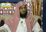 حديث القرآن عن الأمانة ( 18/8/2012 ) ربيع الحياة