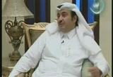 لقاء مع الاستاذ  عبد المحسن ابن خالد  المقرن   -جواز سفر