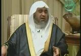 لقاء مع د حاتم بن عارف الشريف - جواز سفر