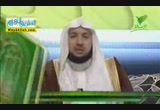 نشأة النبي صلى الله عليه وسلم (1) (28/7/2012) سيد ولد آدم