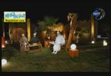 لابد أن يكون لك نور بين الناس (30/7/2012)حلاوة وطلاوة