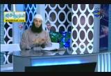 حق الزوجه على زوجها (5-8-2012) عشرة النساء