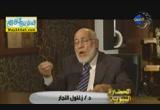 التلبينه  وعلاج الحزن والاكتئاب (      -1-8-2012    )الحضارة النبوية