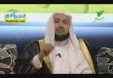 كفالة النبى صلى الله عليه وسلم (27/7/2012) سيد ولد آدم