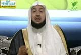 المسلمون الأوائل وأخبارهم (2) (4/8/2012) سيد ولد آدم