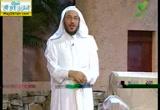 هدي النبي في الأسواق (3/8/2012) اليوم النبوي
