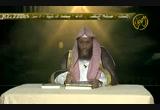 أقسام الناس فى الصيام (25-7-2012) حمود بن منديل-صيام رمضان