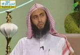 بين الخوف والرجاء (6/8/2012) قصة آية