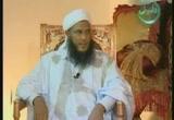 لقاء مع الشيخ محمد حسن الددو  2-سيرة أدبية