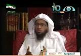 عناية النبى عليه الصلاة والسلام بزوجاته(29-7-2012)به أقتدى