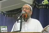 بين القرآن والتوراة (20-6-2008)