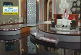 حتى صار فى وجهه خطان أسودان(9-8-2012)قصة الفاروق