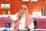 السعي إلى تخفيف النكبات (12/8/2012) مفاتيح السعادة